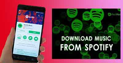 spotify radio smartphone download